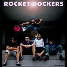 rocket rocker