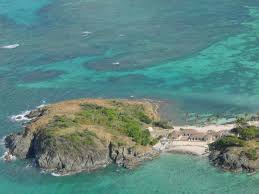 point lookout mustique
