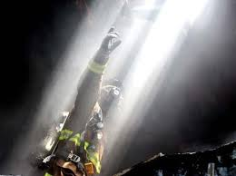 firefighter light
