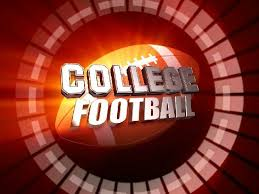 The College Football Game