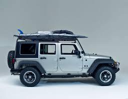jeep jk roof racks