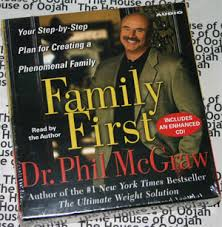 dr phil book