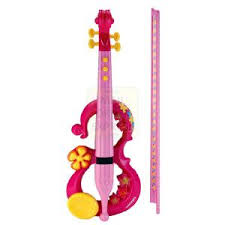 electronic violins
