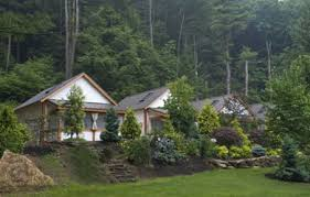 luxury country cottages