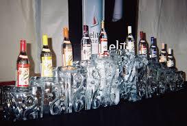 bar bottle holder