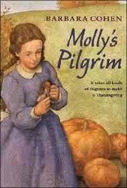 molly pilgrim