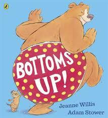 bottoms up book