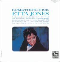 Etta Jones - Something Nice