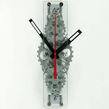 crazy clocks