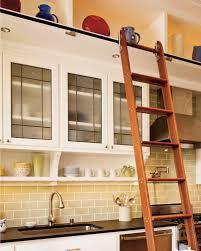 library sliding ladder