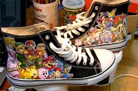 final fantasy shoes