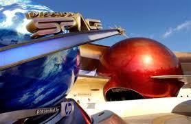 disney world mission space