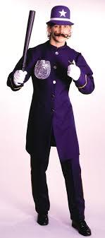 keystone cop costumes