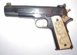 colt 1911 a1