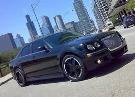 chrysler 300 bentley