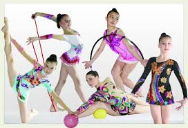 gymnastic costumes