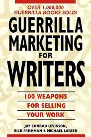 guerilla marketing books