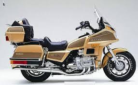 honda gold wing gl 1200