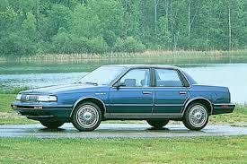 cutlass 1990