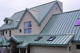 residential metal roofs