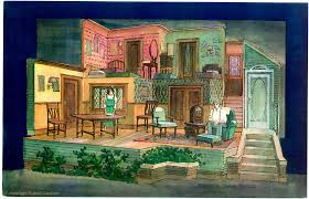 theater set designers