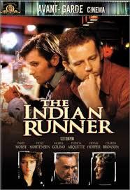 indian runner