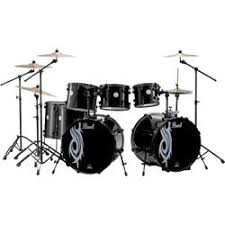 pearl joey jordison signature 7 piece shell pack