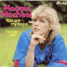 maggie macneal
