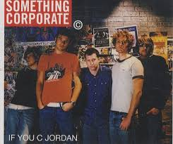 Something Corporate - If You C Jordan (clean Radio Edit)