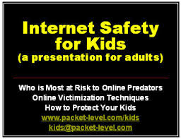 internet chat room safety