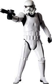 make a stormtrooper costume