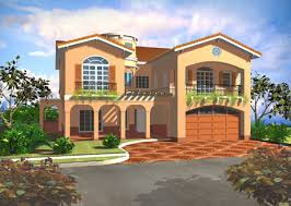 mediterranean house design