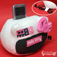 huge hello kitty plush