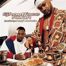 Ghostface Killah - Bulletproof Wallets