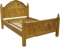 medieval beds