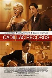 cadillac records poster