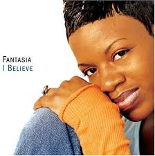 Fantasia Barrino - I Believe