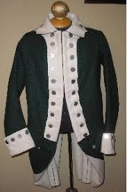 british coat