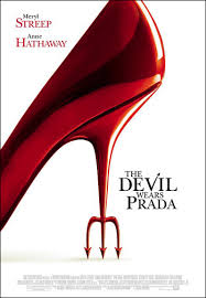 devil wears prada film