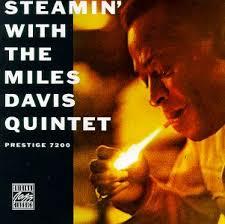 steamin miles davis