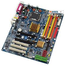 pci express motherboards
