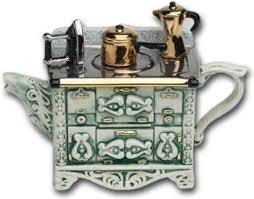 french stove