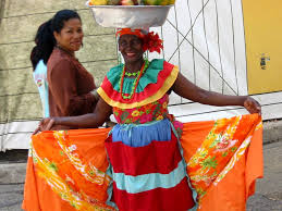 clothing of colombia