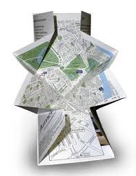 pop out maps