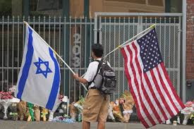 israel america