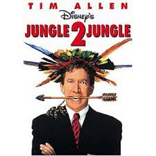 jungle 2 jungle movie