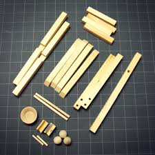 parts of a catapult