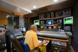 movie production studios