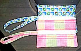 handmade cloth bags