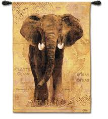 african wall tapestries